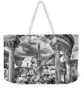 Fountain Of The Gods Weekender Tote Bag