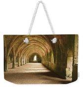 Fountain's Abbey Cellarium Weekender Tote Bag