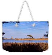 Four Trees H Weekender Tote Bag