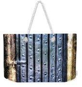Fourt Moultrie Door Weekender Tote Bag