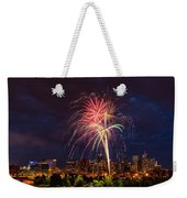 Fourth Of July Weekender Tote Bag