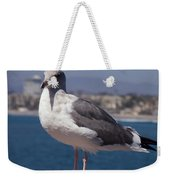 Waterfowl Model Weekender Tote Bag