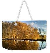 Fox River-jp2418 Weekender Tote Bag