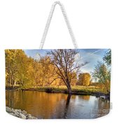 Fox River-jp2419 Weekender Tote Bag
