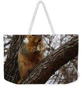 Fox Squirrel 1 Weekender Tote Bag