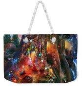 Foxglove Ball Weekender Tote Bag