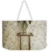 Foyer Living Weekender Tote Bag