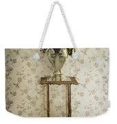 Foyer Living Weekender Tote Bag by Margie Hurwich