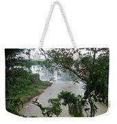 Foz Do Iguacu Weekender Tote Bag