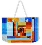 Fractal Abstract11 Weekender Tote Bag