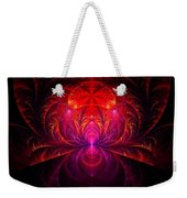 Fractal - Jewel Of The Nile Weekender Tote Bag