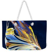 Fractal - Sea Creature Weekender Tote Bag