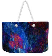 Fracture Section Xv Weekender Tote Bag
