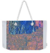 Fracture Section Xxlll Weekender Tote Bag