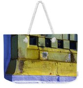 Fragile Dreams Weekender Tote Bag