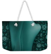 Fragility - Self Portrait Weekender Tote Bag