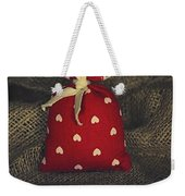 Fragrance Pouch Weekender Tote Bag