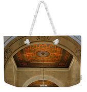 Framed By An Arch Weekender Tote Bag