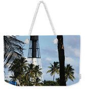Framed By The Tropics Weekender Tote Bag