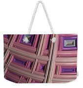 Frames Weekender Tote Bag by Bill Owen