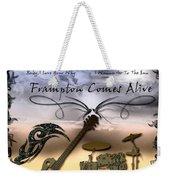 Frampton Comes Alive Weekender Tote Bag