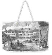 France Hotel Brighton Weekender Tote Bag
