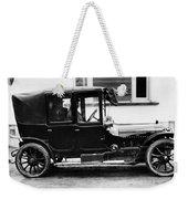 France Motorcar, C1910 Weekender Tote Bag