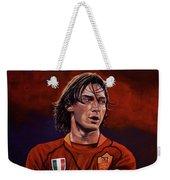 Francesco Totti Weekender Tote Bag