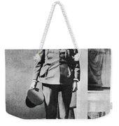 Francisco 'pancho' Villa (1877-1923) Weekender Tote Bag