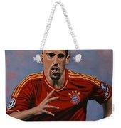 Franck Ribery Weekender Tote Bag
