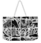 Frank Gehry's Lou Ruvo Center For Brain Health Weekender Tote Bag