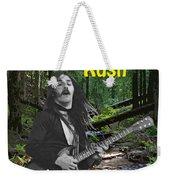 Frank In The Woods 2 Weekender Tote Bag