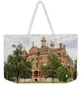 Franklin County Courthouse 3 Weekender Tote Bag