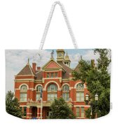 Franklin County Courthouse 4 Weekender Tote Bag