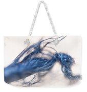 Frazzled Weekender Tote Bag