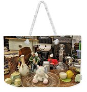 Fred And Friends  Weekender Tote Bag