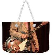 Fred Eaglesmith Weekender Tote Bag