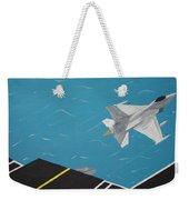 Free Bird Weekender Tote Bag