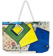 Considering Solutions Weekender Tote Bag