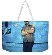Freediver  Weekender Tote Bag