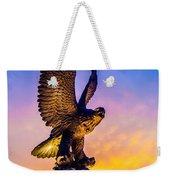 Freedom Bird Weekender Tote Bag