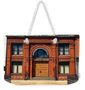 Freemasons Hall, Factors Walk Weekender Tote Bag