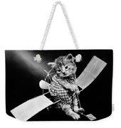 Frees Kittens, C1914 Weekender Tote Bag