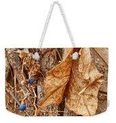 Freeze Dried Weekender Tote Bag