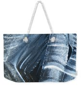 Freezing Point Weekender Tote Bag