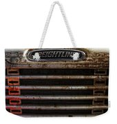 Freightliner Highway King Weekender Tote Bag