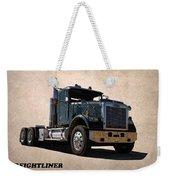 Freightliner Weekender Tote Bag