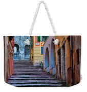 French Alley Weekender Tote Bag
