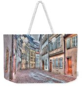 French Alley Weekender Tote Bag