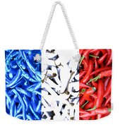 French Connection Weekender Tote Bag